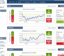 Binary option auto trading software trading platform reviews