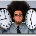 Efficient Time Management – Turning Trading Professional Part 1