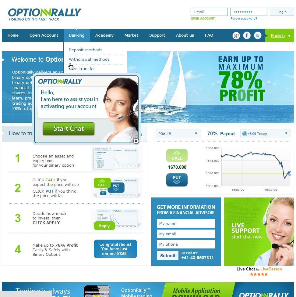 Optionrally.com