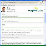 empireoption live chat