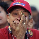 Chavez Death No Impact on Oil Prices