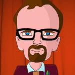 Geek warns about the fake geek!