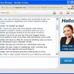 anyoption chat