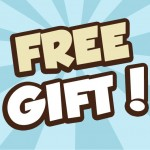 Submit a Review on your Binary Options Broker Now for a Free Gift!