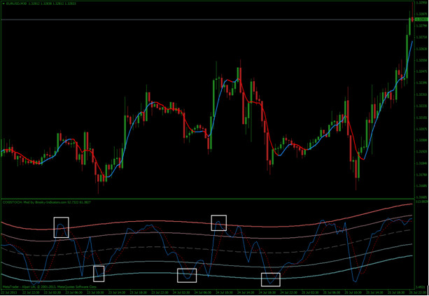 CogStochastic Binary Options Preview