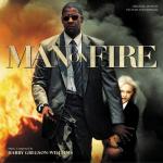Man on Fire!
