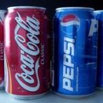 Coca Cola vs Pepsi Marketing wars