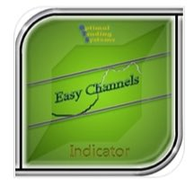 Easy Channels Tool Icon