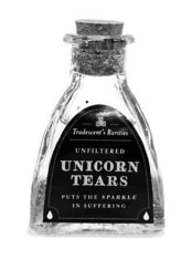 Unicorn Tears, Have you Tried Yet?
