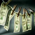 money laundering scandal