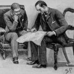 Sherlock and Watson