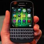 Blackberry fail!!