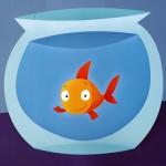 get the goldfish!