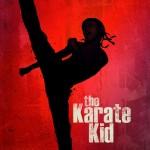 The Karate Kid Bogdan!