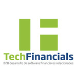 TechFinanciels logo