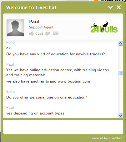 24Bulls Chat