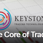 Keystone binary options logo