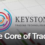 Keystone binary options logo