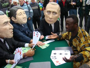 Trading. Or Gambling?