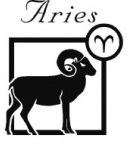 Aries - Ram- Aries is a Sign Devoted to Strength.