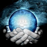 Here's your own crystal ball