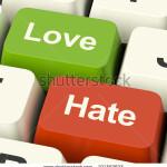 Love it, Hate it