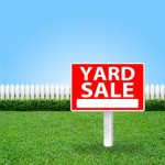 Yard sale at OptionYard