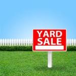 Yard sale at OptionYard