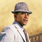 Obama the Pimp