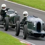 vintage powerful cars