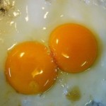 Eggs cooking with onetwotrade