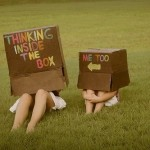 Think, Inside the Box!