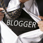 Blogger, Wanted!