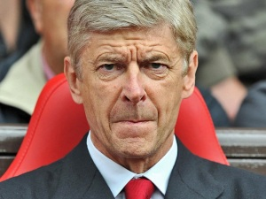 Dusty Old Wenger