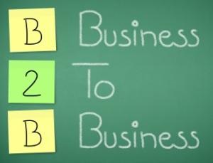 2b or not b2b?