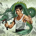 Bruce Lee, Dragon Power