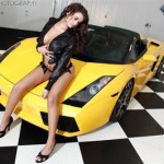 lamborghini aventador is right for you