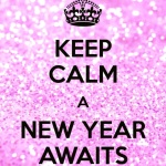 New Year Waiting for you!