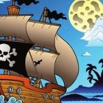 Binary pirates are coming!