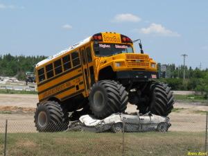 School Bus 2.0