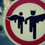 Watch Out, Batman is Coming!