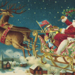 The Santa Rally