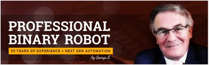 professional binary robot scam