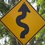 Careful! Curves Ahead