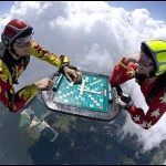 Extreme Skydiving experience