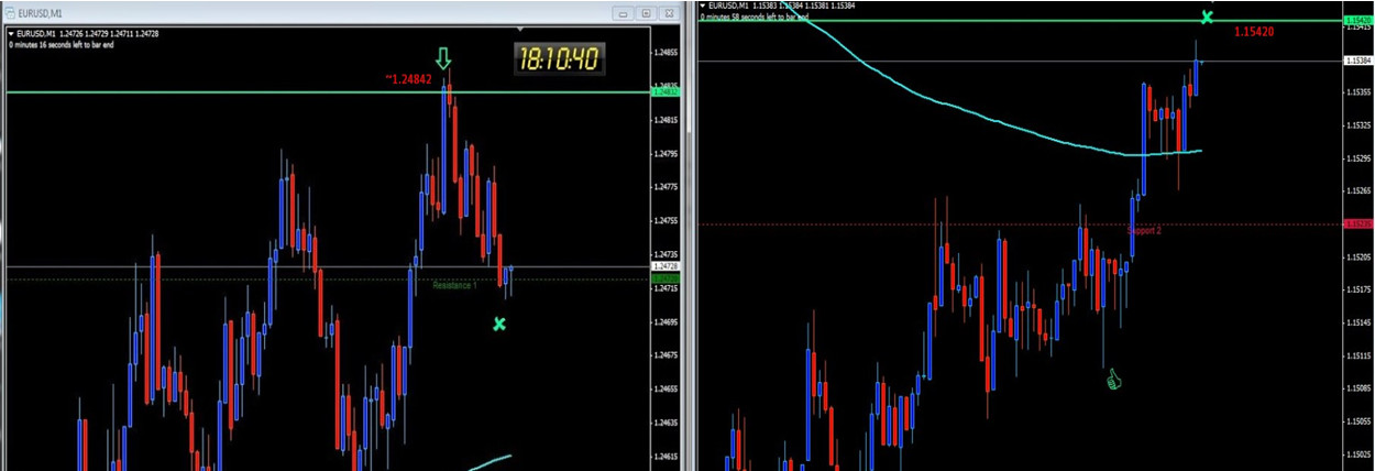 Home Grown Trading by Okane Preview