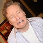 Even Conan is crying