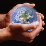 the world in your hands