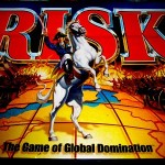 Game of Risk!