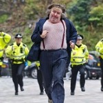 Running from the Police